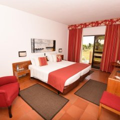 Praia da Lota Resort - Hotel комната для гостей фото 3