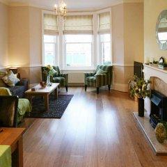 Апартаменты Langton Court Apartment интерьер отеля фото 2
