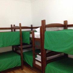 My Corner Hostel Кровать в общем номере двухъярусные кровати фото 4