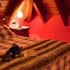 Gran Chalet Hotel & Petit Spa 3* Номер Премиум разные типы кроватей фото 10