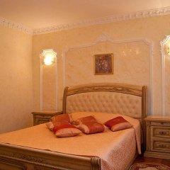 Гостиница Кристина 3* Люкс с различными типами кроватей фото 10