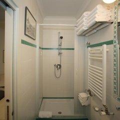 Отель Residenza Ponte SantAngelo 3* Стандартный номер с различными типами кроватей фото 3
