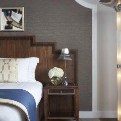 Отель Claridge's 5* Номер Делюкс с различными типами кроватей фото 5