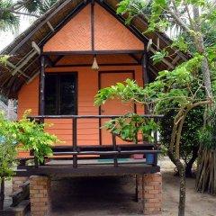Отель Lanta Family Resort 3* Бунгало фото 16