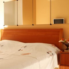 Апартаменты Tetotel Apartments комната для гостей фото 3