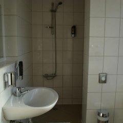 B&D Hotel 2* Стандартный номер с различными типами кроватей фото 5