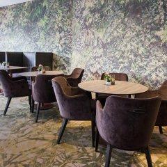 Отель Scandic Bergen City Берген питание фото 3