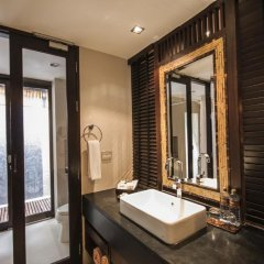 Отель Sareeraya Villas & Suites 5* Люкс повышенной комфортности с различными типами кроватей фото 8