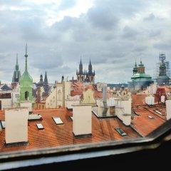 Отель Zatecka N°14 Чехия, Прага - отзывы, цены и фото номеров - забронировать отель Zatecka N°14 онлайн бассейн
