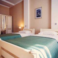 Resort Hotel Voyage Стандартный номер с 2 отдельными кроватями фото 2