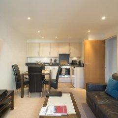 Отель Fountain Court Apartments - Grove Executive Великобритания, Эдинбург - отзывы, цены и фото номеров - забронировать отель Fountain Court Apartments - Grove Executive онлайн комната для гостей