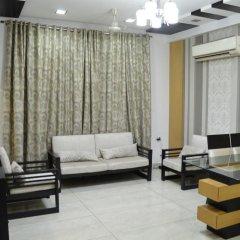 Отель Luxury Inn комната для гостей фото 3