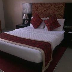 Stonehedge Hotel 4* Полулюкс с различными типами кроватей фото 3