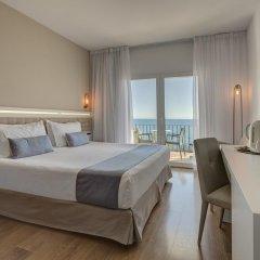 Park Hotel San Jorge & Spa 4* Номер Комфорт с различными типами кроватей фото 12
