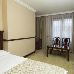 Topkapi Inter Istanbul Hotel 4* Стандартный номер с двуспальной кроватью фото 19