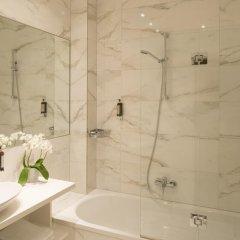 Отель WANDL Вена ванная