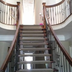 Отель Guest House Villa Mishkan Ямайка, Ранавей-Бей - отзывы, цены и фото номеров - забронировать отель Guest House Villa Mishkan онлайн интерьер отеля фото 2