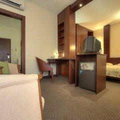 Hotel Abc 3* Стандартный номер с различными типами кроватей фото 4