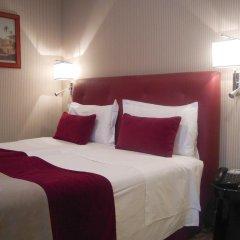 Dei Borgognoni Hotel 4* Стандартный номер с двуспальной кроватью