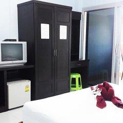 Отель Peace Lanta Mansion 2* Стандартный номер фото 29