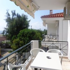 Отель Apocalypsis Апартаменты с различными типами кроватей фото 2
