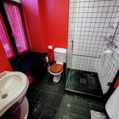 Гостиница Квартира N4 Ginza Project 4* Номер Комфорт с различными типами кроватей фото 4