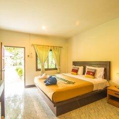 Отель Lanta Nice Beach Resort 3* Стандартный номер фото 17