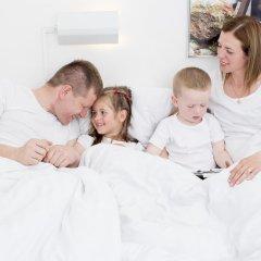 Отель Danhostel Vejle Номер категории Эконом с различными типами кроватей фото 9