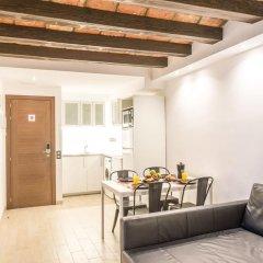 Отель Radas Испания, Барселона - отзывы, цены и фото номеров - забронировать отель Radas онлайн комната для гостей фото 2