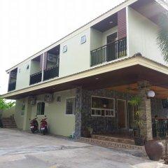 Отель Nasa Mansion 3* Номер Делюкс фото 5