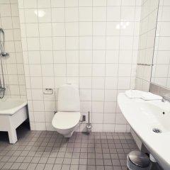 Sky Hotel Apartments, Stockholm 3* Студия с различными типами кроватей фото 2