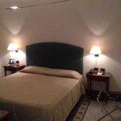 Hotel Flora 4* Номер категории Эконом с различными типами кроватей