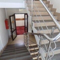 Гостиница ИГМАН балкон