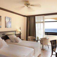 Отель Barceló Jandia Club Premium - Только для взрослых 4* Номер Делюкс с разными типами кроватей фото 3