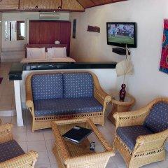 Отель Friendship Beach Resort & Atmanjai Wellness Centre 3* Люкс с двуспальной кроватью фото 10