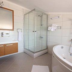 Diana Residence Апартаменты с различными типами кроватей фото 4