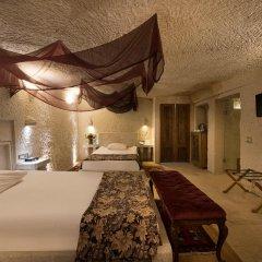 Anatolian Houses Турция, Гёреме - 1 отзыв об отеле, цены и фото номеров - забронировать отель Anatolian Houses онлайн спа фото 2