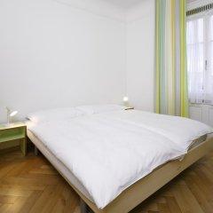 Hotel-Pension Marthahaus 2* Стандартный номер с различными типами кроватей фото 2