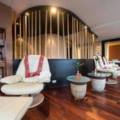 Grand China Hotel спа