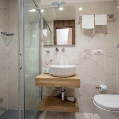 Hotel Villa Grazioli 4* Улучшенный номер с различными типами кроватей фото 3