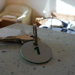 Отель Green Apartment Чехия, Франтишкови-Лазне - отзывы, цены и фото номеров - забронировать отель Green Apartment онлайн удобства в номере