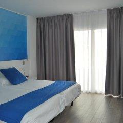 Отель Estudiotel Alicante 2* Стандартный номер с 2 отдельными кроватями фото 3
