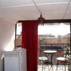 Отель Residence Miramare Marrakech 2* Студия с различными типами кроватей фото 23