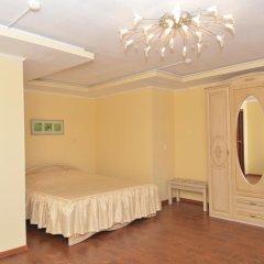 Гостиница Октябрьская Апартаменты с различными типами кроватей фото 9