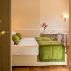 Cristoforo Colombo Hotel 4* Стандартный номер с различными типами кроватей фото 17