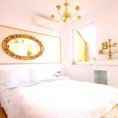 Отель Penthouse Suites Gold комната для гостей фото 5