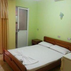 Hotel Aulona 2* Стандартный номер с двуспальной кроватью