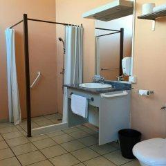 Отель Tahiti Airport Motel 2* Стандартный номер с различными типами кроватей фото 5