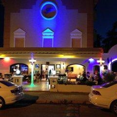 Fidan Apart Hotel парковка