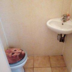 Апартаменты Welcome Apartments in Odessa ванная